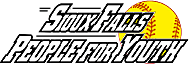 Sioux Falls Fastpitch Softball Logo